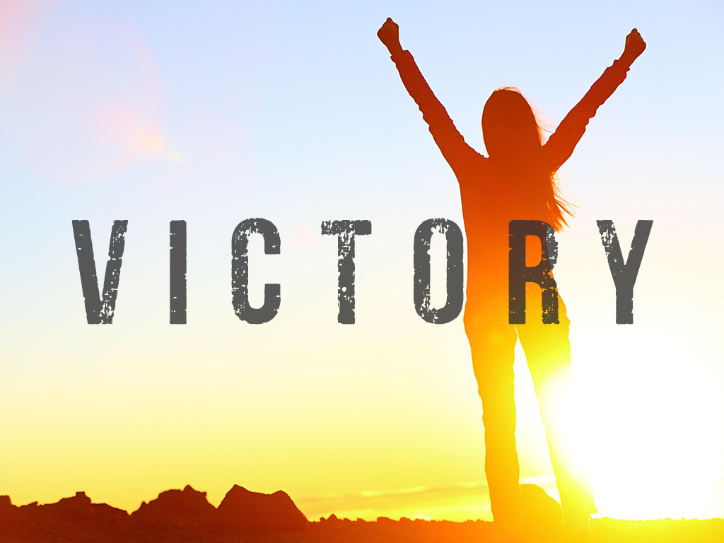 Living Victoriously #3